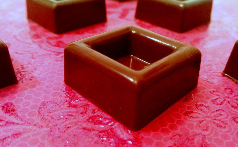 FALANDO SOBRE CHOCOLATE