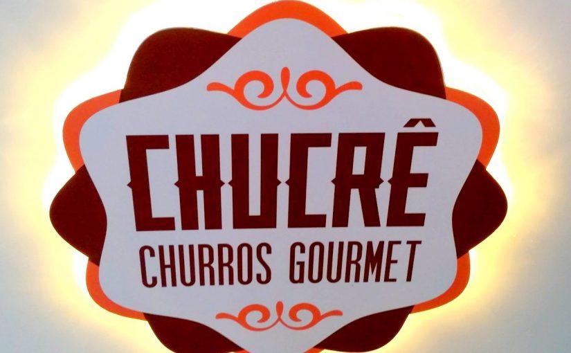 Chucrê: Churros Gourmet