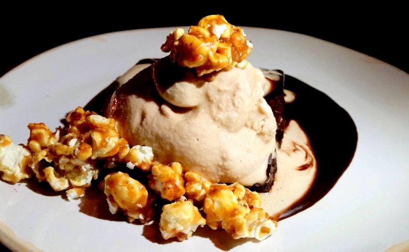 Sobremesas do Jamie Oliver Italian: Brownie Épico e Cheesecake de Limão Siciliano