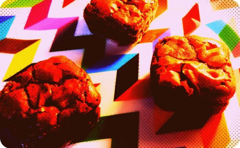 Brownie – Receita básica de brownies irresistíveis!