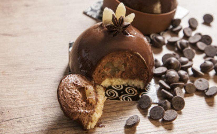 CHOCOLATE WEEK: sobremesas exclusivas por até R$20   SP
