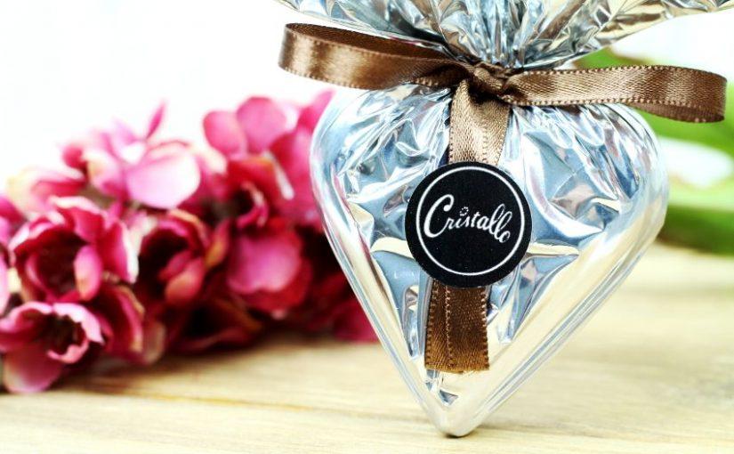 Cristallo: o doce encontro entre a tradição e o requinte!