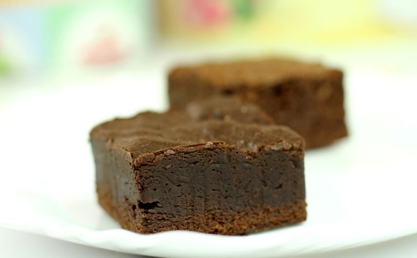Oh My Brownie e a consultoria de doces!