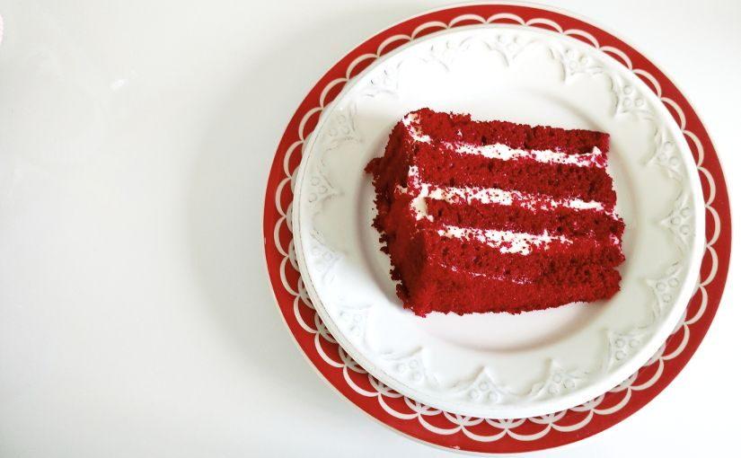 Especial Red Velvet – Parte 1: o bolo queridinho dos americanos que tem ganhado o coração dos brasileiros!