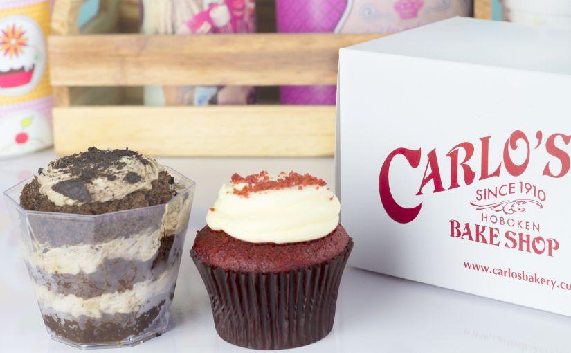 Carlo´s Bakery São Paulo – A Confeitaria do Cake Boss Buddy no Brasil!