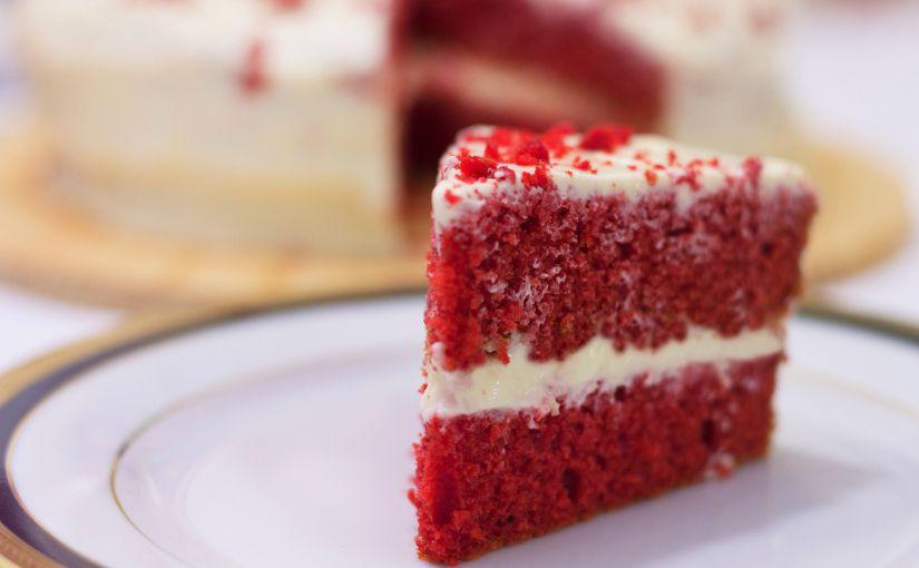 Especial Red Velvet – Parte 2: receitas irresistíveis do meu bolo favorito!