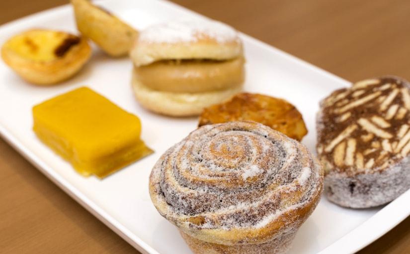 B.LEM Portuguese Bakery: um pedacinho de Portugal em São Paulo