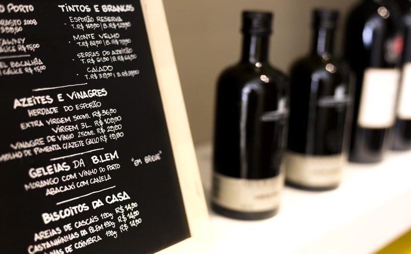 vinhoscardapioazeiteporgugal