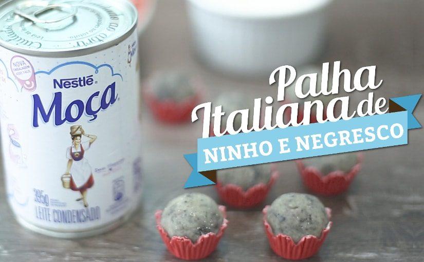 10 Receitas rápidas com Leite Moça – Blog da Confeiteira + Nestlé