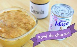 pavê_de_churros