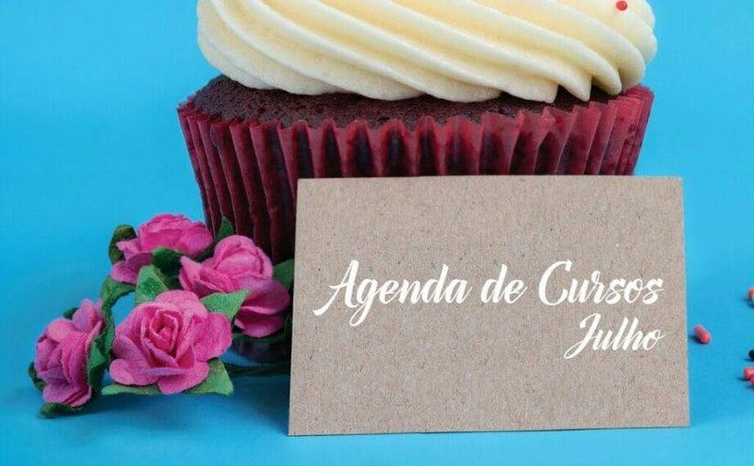 Espaço Confest: cursos de confeitaria e gastronomia em São Paulo