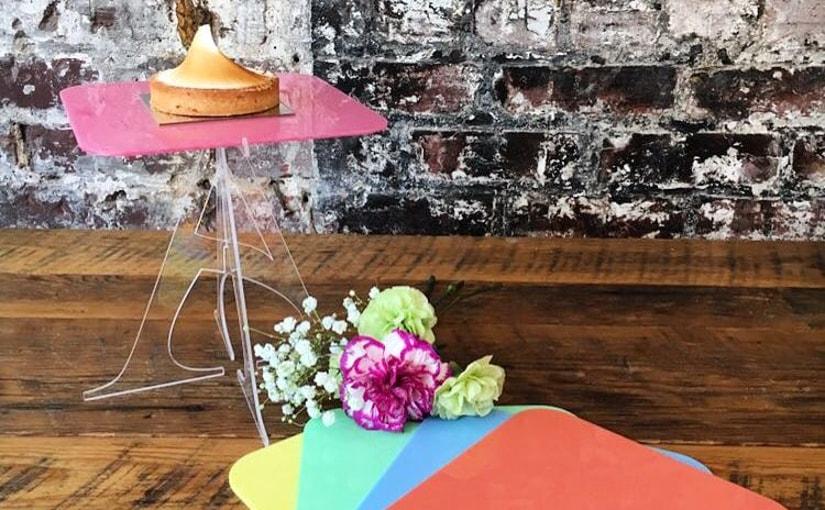 About Acrylic: a marca que mudará seu conceito sobre o acrílico