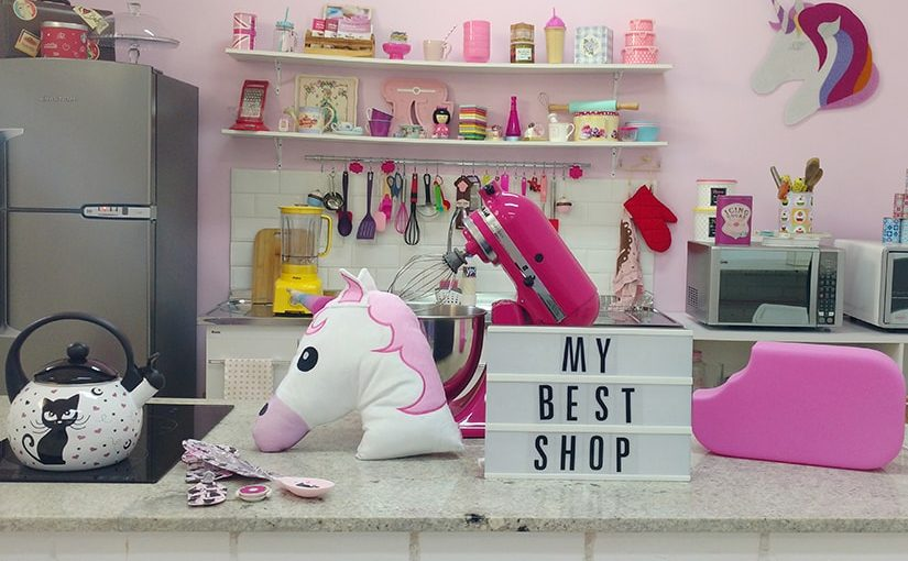 My Best Shop: a loja virtual que vai te apaixonar