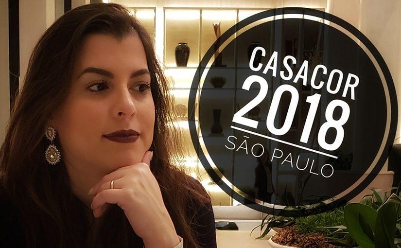 CASACOR SÃO PAULO 2018