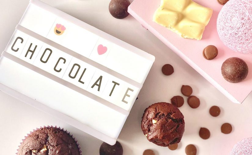 Posso substituir chocolate amargo por branco ou ao leite?